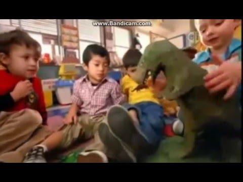 Sesame Street Sponsor Commercials (2010)