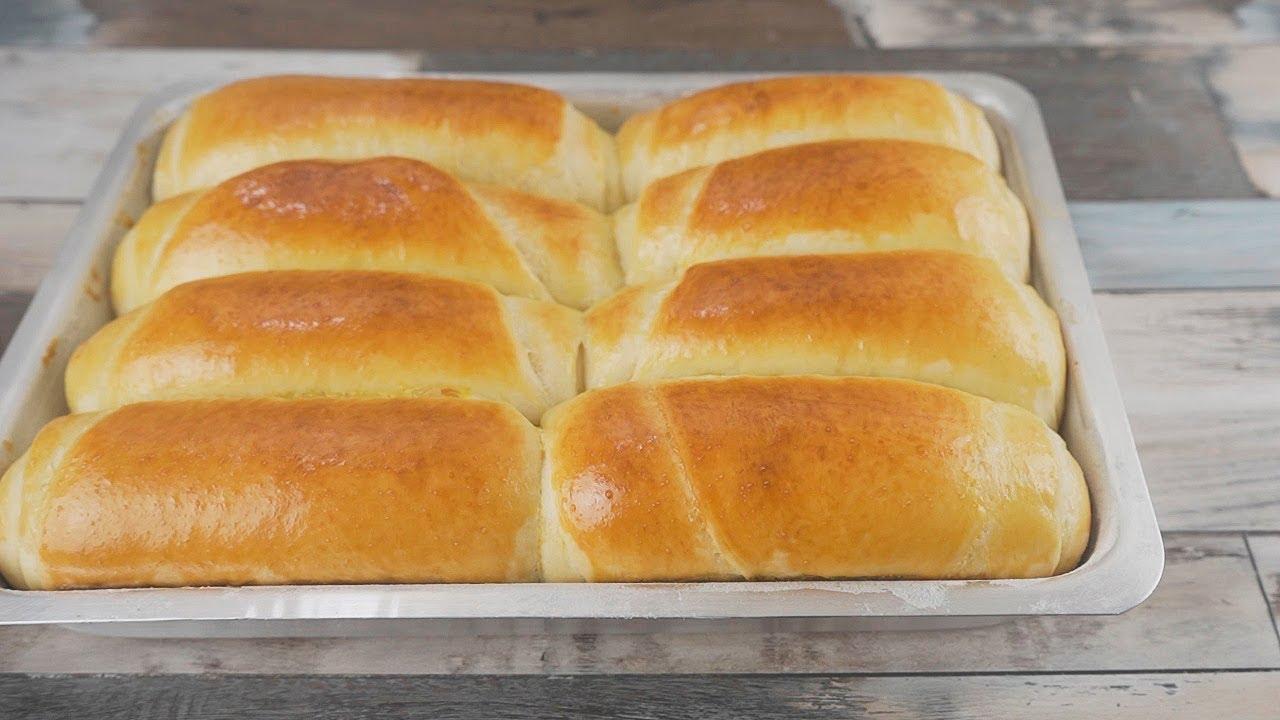 Pão de Minuto nunca mais comprei pão!!!