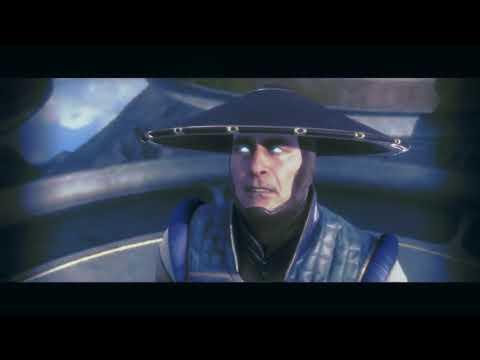 Песня Mortal Kombat Гладиатор