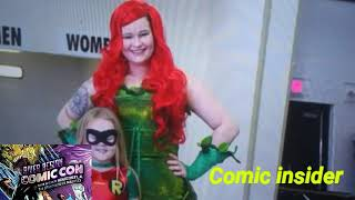 River Region Comic Con 2019 Cosplay Pictures