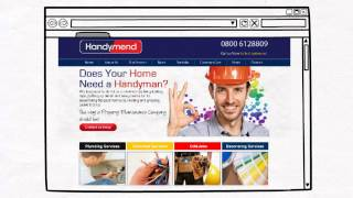 Handyman London - Services Review - Handymend.com