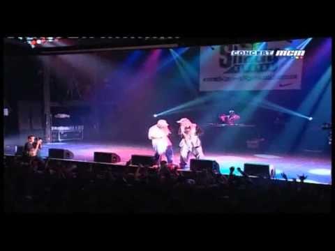Eminem - Square Dance in Anger Management Live at Barcelona