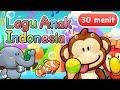 Download Lagu Anak Indonesia 30 Menit Vol  2