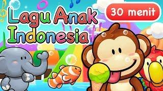 Video Lagu Anak Indonesia 30 Menit Vol  2 download MP3, 3GP, MP4, WEBM, AVI, FLV Agustus 2018