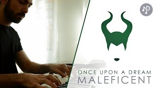 Once Upon a Dream | Piano & Music Box Cover (HQ) + Sheets | Disney Maleficent