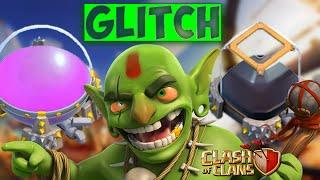 Clash Of Clans ~ Petit Glitch Pour l'Elixir et l'Elixir Noir !