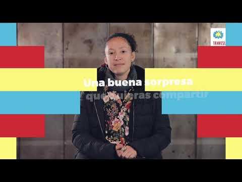 [HACKATHON] Interview - Ileana Ortega, artiste de la compagnie Ajpu Circo