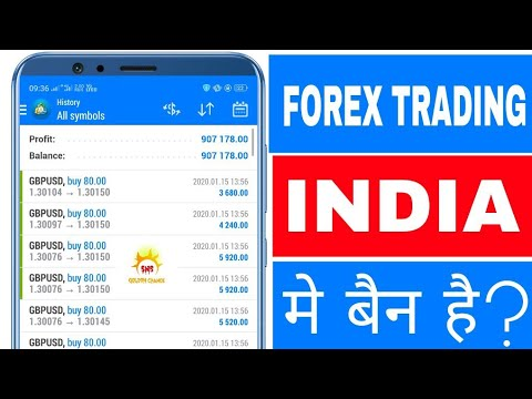 forex-trading-in-legal-or-illegal-in-india?