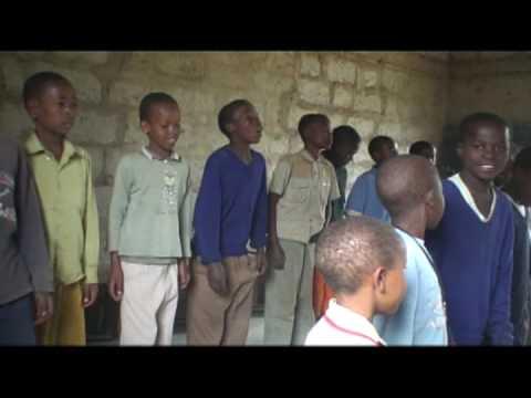 Janes Orphanage Tanzania Part 2