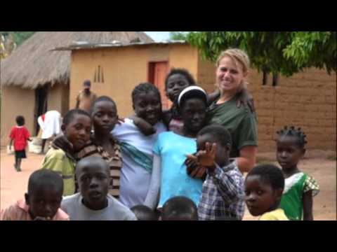 Power Possessors- (Lessons Learned in Zambia with Mothers Without Borders)