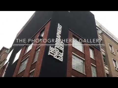 The Photographers' Gallery - London