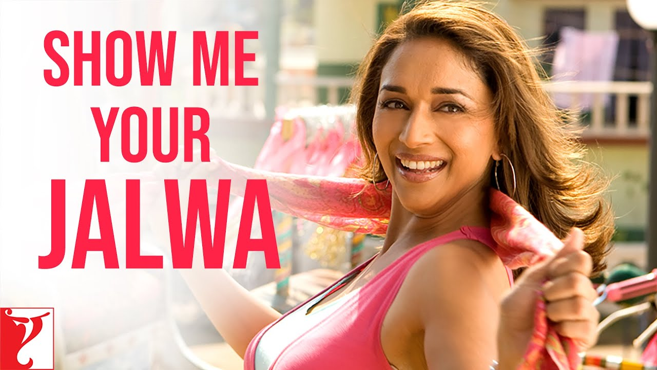 Download Show Me Your Jalwa | Full Song | Aaja Nachle | Madhuri Dixit | Richa | Kailash | Salim | Jaideep