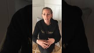 Testimonial by Laura - May 19 METreat Retreat