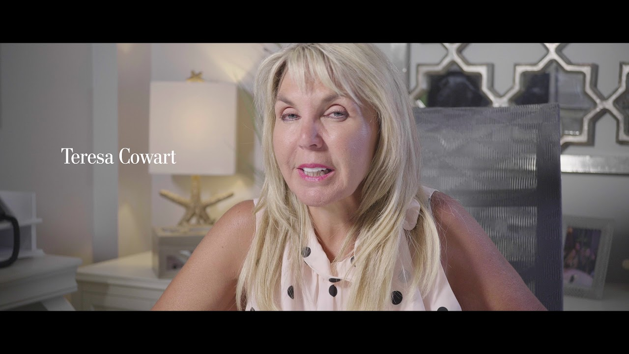 Teresa Cowart Team (Team Culture Video)