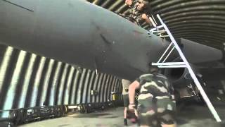 تفاصيل المقاتلة الفرنسية رافال التي تعاقد عليها الجيش المصري