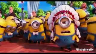 Minions Dance Papaya 2018 HD Banana Dance NEW
