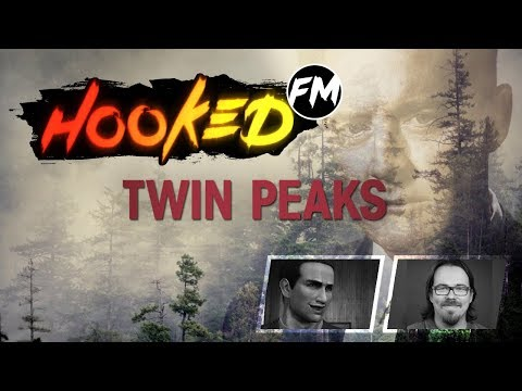 Hooked FM - Ultra-Special-Spoiler-Podcast - Twin Peaks: The Return (Staffel 3)