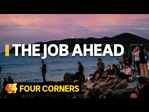 Surviving Australia's COVID-19 recession: Life after JobKeeper | Four Corners