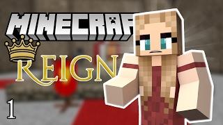 The War   Minecraft Reign - Season 1 [Episode 1]