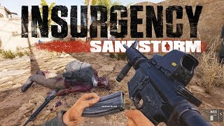 Insurgency Sandstorm - Intense & Brutal Mission Walkthrough - PC RTX 2080 Gameplay