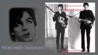 Video DNA showed Paul McCartney is dead! New & original analysis download MP3, 3GP, MP4, WEBM, AVI, FLV November 2017