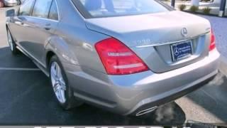 2013 Mercedes Benz S Class Lee…
