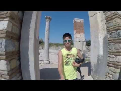 Day Tour of Ephesus - Turkey