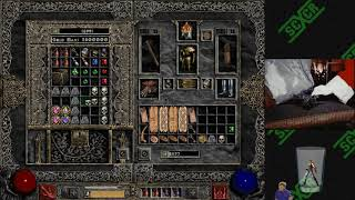 Diablo II: Lord of Destruction (Multiplayer) Part 11 - The Baal is in Our Court