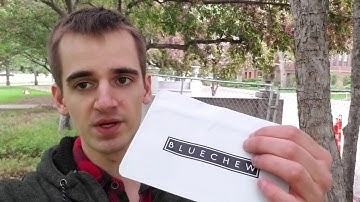 Bluechew Review: Is This Stuff Legit? My Experience