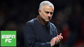 Who replaces Jose Mourinho if he leaves Manchester United? | Extra Time
