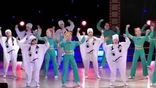 танец -