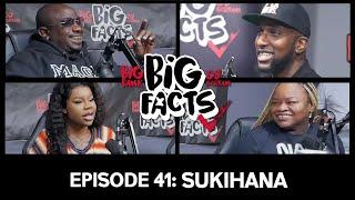 Big Facts E41: Big Bank, DJ Scream, Baby Jade & Sukihana