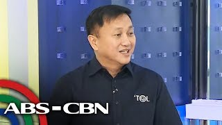 Tolentino leaves behind 'river of tears' with Senate win | ANC