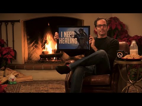 Entire Jeff Kaplan 10h Christmas Stream [2017]