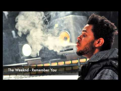 The Weeknd - Remember You (No Wiz)