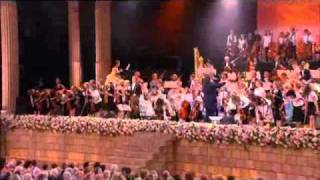 Irish Washerwoman - André Rieu & The Children Of Maastricht
