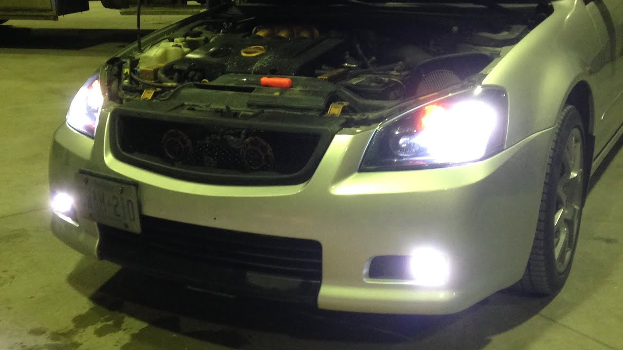 2005 nissan altima se-r bumper, headlight, and bulb removal - youtube