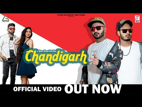 Chandigarh - Kaka | Rambir Akupuria | Shekhar  Deswal | Latest Haryanvi Song 2018