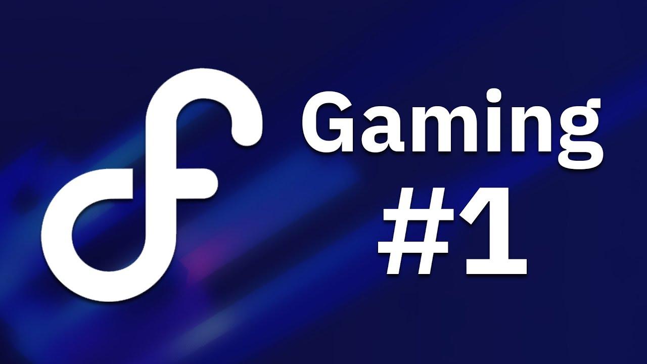 Guida completa al Gaming su Linux con Fedora 32 - Parte 1 Introduzione e creazione USB [ITA]
