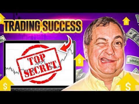 Algo Trading- 3 Secrets To Success in 2020