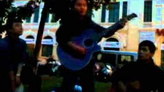 CLB Guitar Gỗ Việt Nam_ Jingle bell