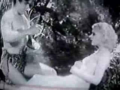 Tarzan and Mary 1933