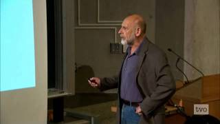 Leonard Susskind on The World As Hologram