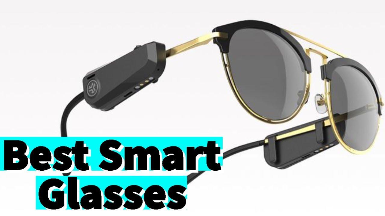 TOP 5 BEST Smart Glasses of 2021