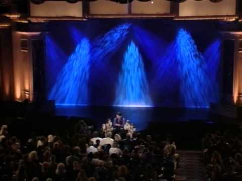 Lance Burton The Legend Begins   1996 TV Special AMAZING QUALITY