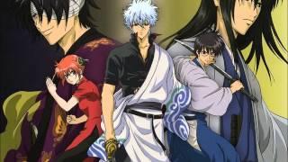 Gintama Ending 5 - Shura (FULL)
