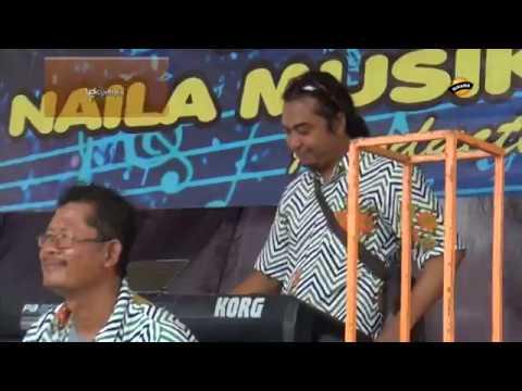 SYANTIK voc. Sumbangsih - JAIPONG DANGDUT NAILA MUSIC Live Klampis 2018