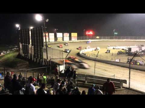 I-55 Raceway 04/18/15
