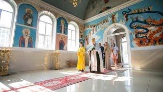 Венчание  Дмитрий и Лилия