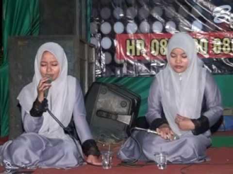 Adfaita | Nurul Jadid Live Sambongrejo